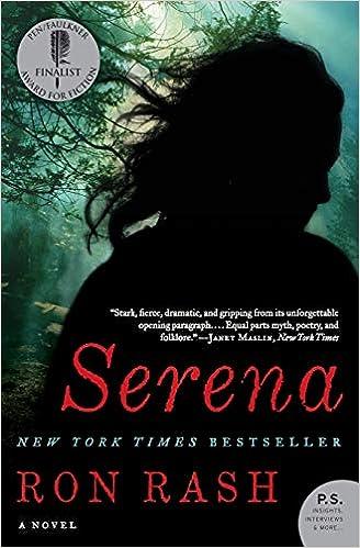 Serena (P.S.): Amazon.es: Rash, Ron: Libros en idiomas ...