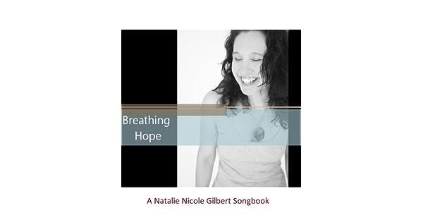 Music from Natalie Nicole Gilbert