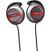 Win Maxell EC-150 Stereo Line Ear Clips, Silver opportunity