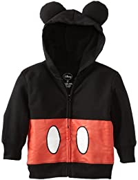 Toddler Boys' Mickey Mouse Hoodie