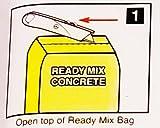 The Cement Solution Concrete Mixing Bag 80