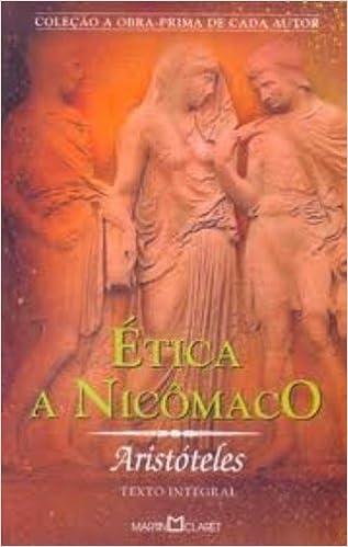 livro etica a nicomaco para