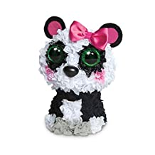 Plush Craft 3D Panda Fabric Fun Kit