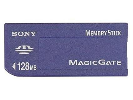SONY MAGICGATE MEMORY STICK DRIVER FOR WINDOWS 8