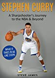 Stephen Curry: A Sharpshooter's Journey to the