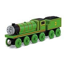 Fisher-Price Thomas & Friends Wooden Railway Henry Engine