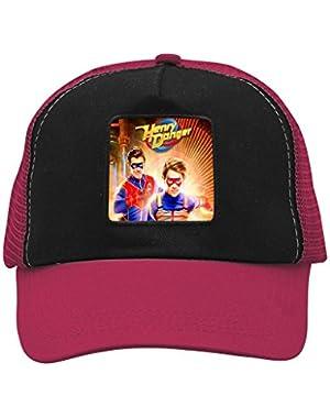 Henry TV Show Unisex Trucker Hat Adjustable Mesh Cap