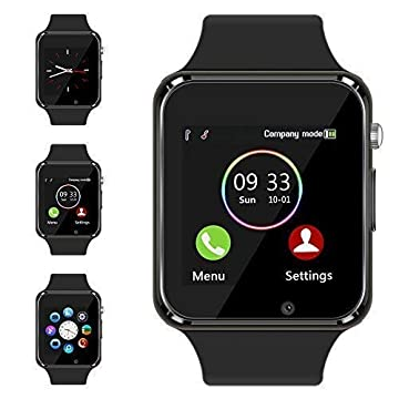 a1ee82cc4c6dce The 25 Best bluetooth smart watch For 2019