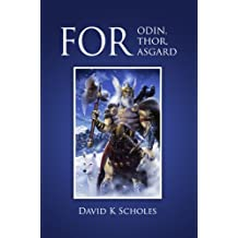 For Odin, for Thor, for Asgard
