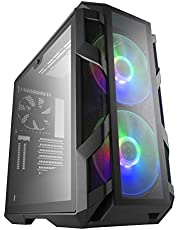 Cooler Master MCM-H500M-IHNN-S00 H500M Mid Tower Gaming case, Iron Grey