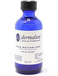 Acid Neutralizer Skin pH Balance - Helps Balance the Ph of Your Skin for the Safe and Effective Neutralization After Peeling 2oz. 60ml