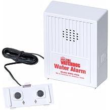 Glentronics, Inc. BWD-HWA Basement Watchdog Water Sensor and Alarm