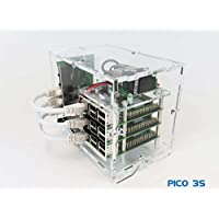 Pico 3S Raspberry PI -Assembled Cube - No Storage