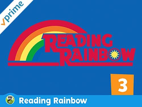 Reading Rainbow - The Tin Forrest and Other Stories