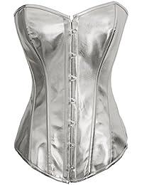 Alivila.Y Fashion Womens Sexy Steampunk Gothic Faux...