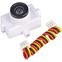 Walkera Rodeo 150-Z-21(W) Mini Camera 600TVL White FPV Video - FAST FREE SHIPPING FROM Orlando, Florida USA!