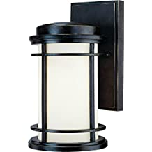 Dolan Designs 9103-68 La Mirage 1 Light Wall Light, Winchester