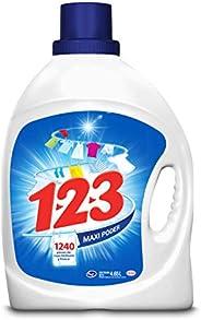 1-2-3 MAXI PODER 4.65 L