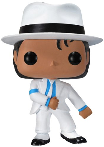 Funko POP Michael Jackson Smooth Crimi
