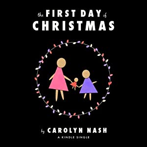 The First Day of Christmas Audiobook