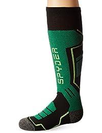 Spyder Boy's Sport Merino Sock