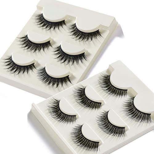 Nice lashes