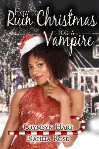 How To Ruin Christmas for a Vampire