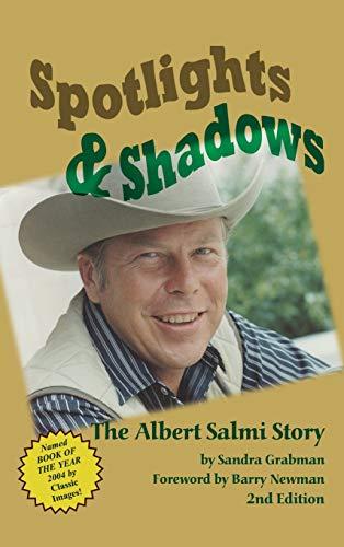 Spotlights & Shadows The Albert Salmi Story (Hardback) [Grabman, Sandra] (Tapa Dura)