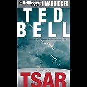 Tsar: An Alex Hawke Thriller | Ted Bell