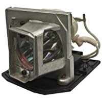 Optoma GT720 Projector Cage Assembly with Original Projector Bulb Inside