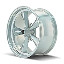 Ridler 675 Polished Wheel (15x7/5x114.3mm) by Ridler