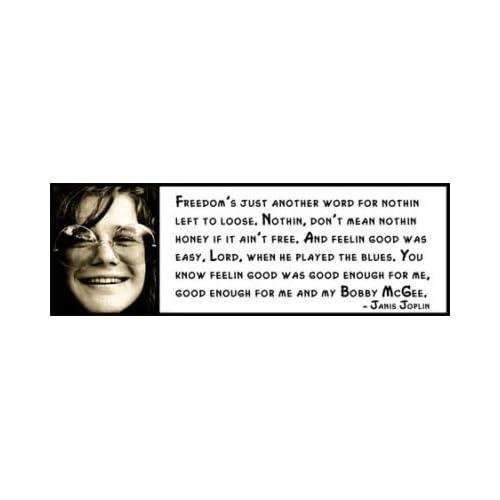 Janis Joplin Quotes Amazon Mesmerizing Janis Joplin Quotes