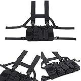 Jadedragon Tactical CS Field Vest Adjustable