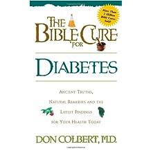 Bible Cure For Diabetes