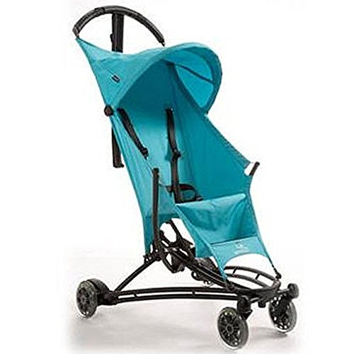 Quinny Yezz Stroller Seat, Blue Loop