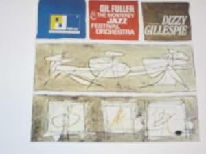 Dizzy Gillespie All-Star Big Band: Dizzy's Business