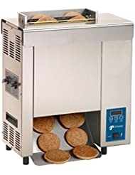 AJ Antunes 9210121 VCT 2000 Vertical Contact Toaster 21 25 Length 15 25 Width 24 25 Height