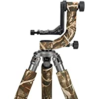 LensCoat LCW200M4 Wimberley WH-200 Cover (Realtree Max4 HD)