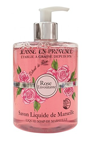 savon jeanne en provence