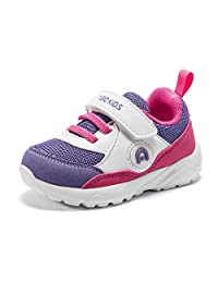 ABC KIDS Toddler Baby Boys Girls Sneakers Soft Mesh Outdoor Running Sports Shoes