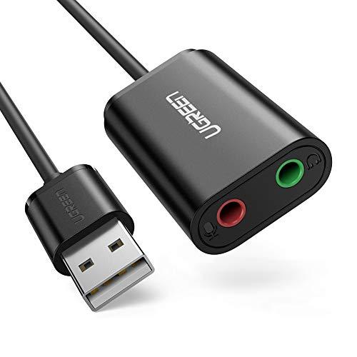 UGREEN USB Audio Adapter