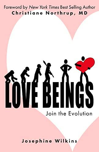 Love Beings: The Guide to Intuitive Power: Join the Evolution
