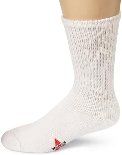 Wigwam Men's King Crew Athletic Socks