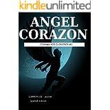 Angel Corozon: Spanish Edition
