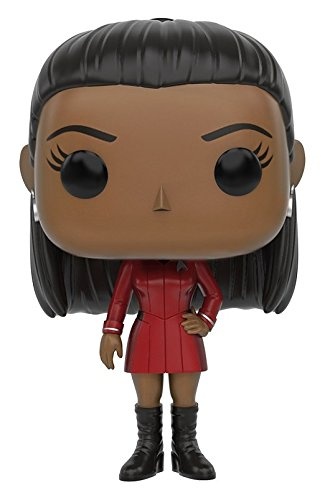 POP! Vinilo - Star Trek STB Uhura Duty Uniform