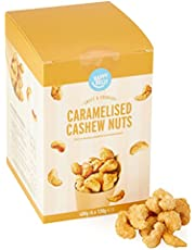 Happy Belly Gekarameliseerde cashews
