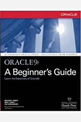 Oracle9i: A Beginner's Guide by Abbey,Michael, Corey,Michael, Abramson,Ian (2001) Paperback Paperback