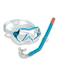 Swimline Thermotech Mask And Snorkel Set by Swimline