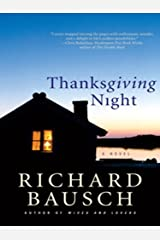 Thanksgiving Night: A Novel Kindle Edition