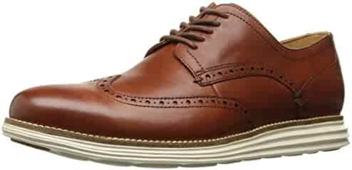 Cole Haan Men's Original Grand Shortwing Oxford